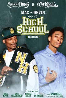 Mac And Devin Go To Highschool