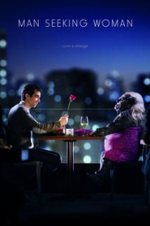Man Seeking Woman - Season 2