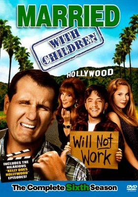 Married With Children - Season 10