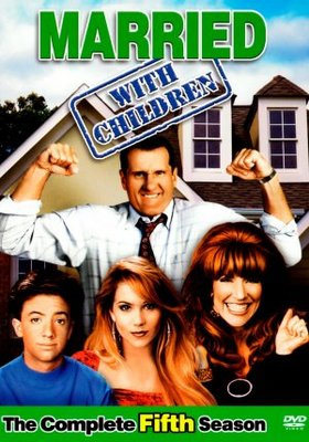 Married With Children - Season 3