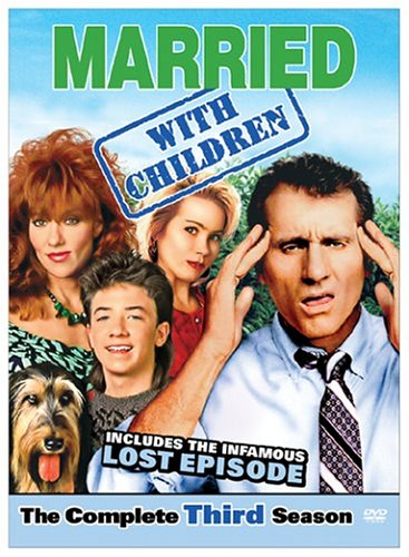 Married With Children - Season 5
