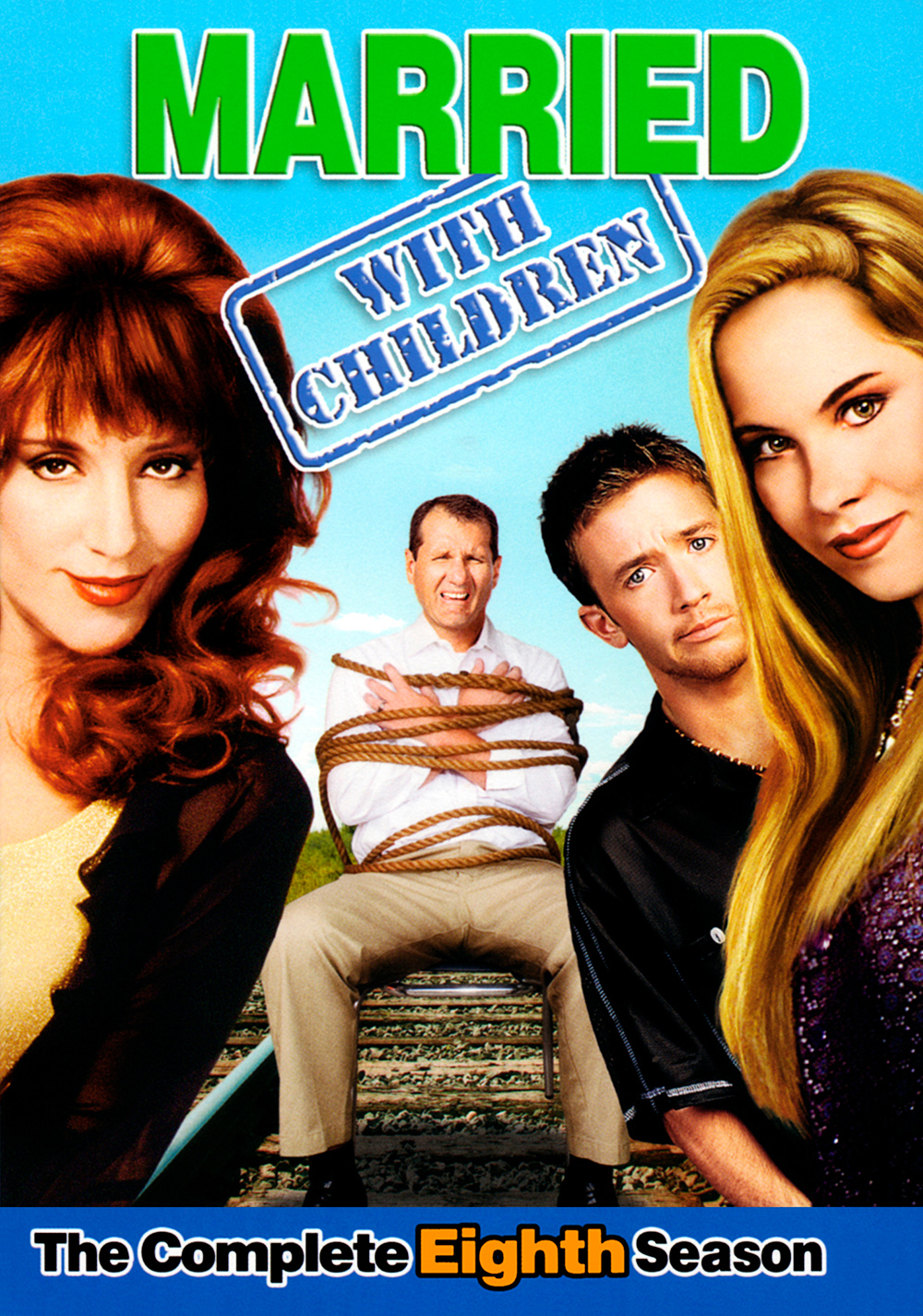 Married With Children - Season 7
