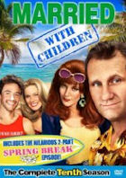 Married With Children - Season 9