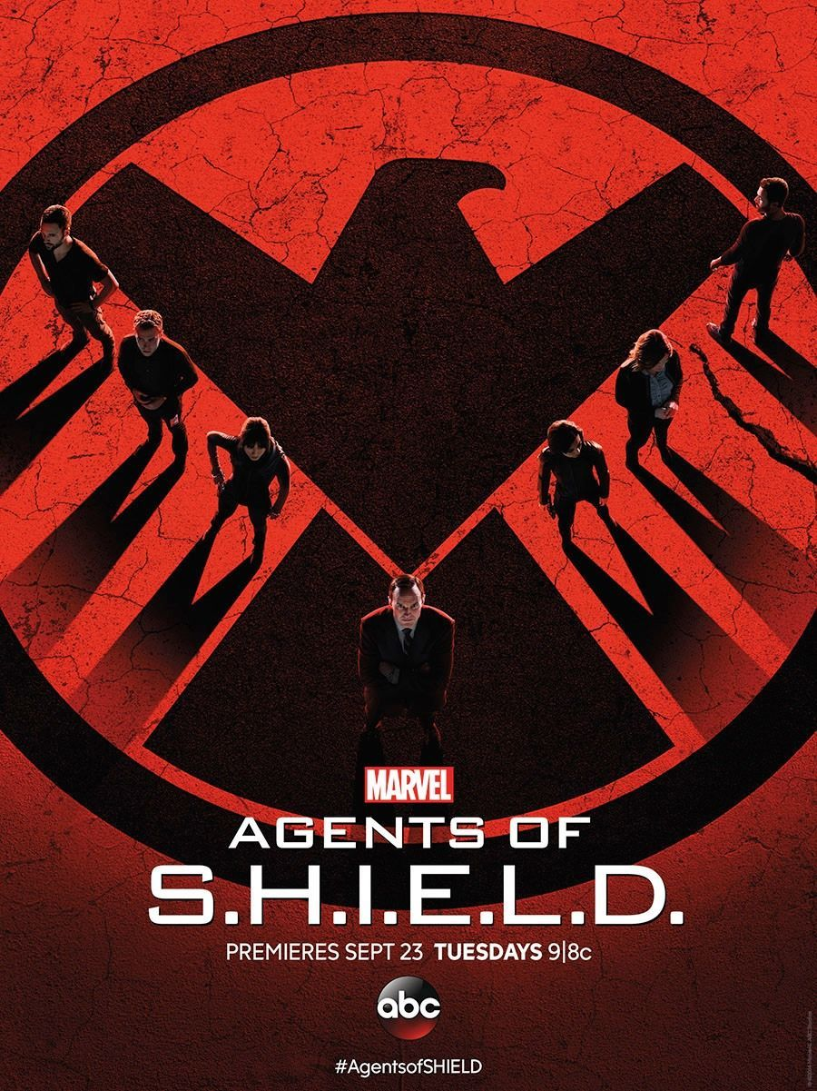 Marvel's Agents Of Shield - Season 2