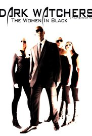 Men In Black: The Dark Watchers