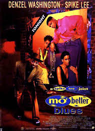 Mo Better Blues