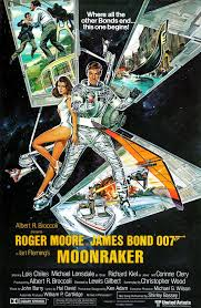 Moonraker (James Bond 007)