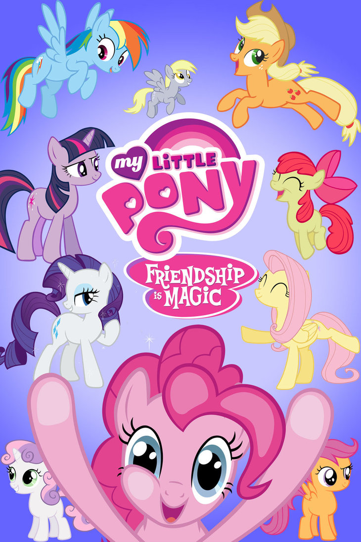 My Little Pony Friendship Is Magic - Season 6