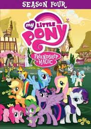 My Little Pony - Season 4