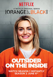 Orange Is The New Black - Season 2