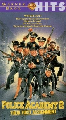 Police Academy 2: Their First Assignment