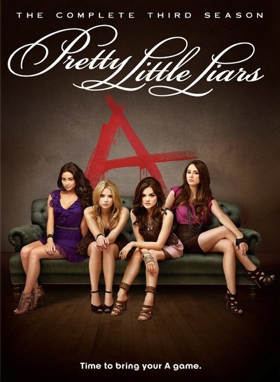 Pretty Little Liars - Season 3
