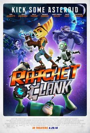 Ratchet & Clank [Russian Audio]