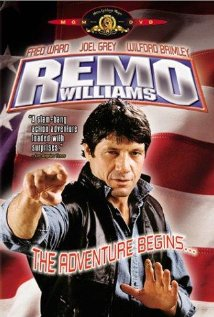 Remo Williams The Adventure Begins
