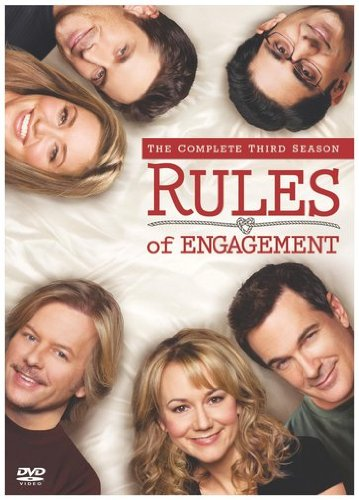 Rules of Engagement - Season 3