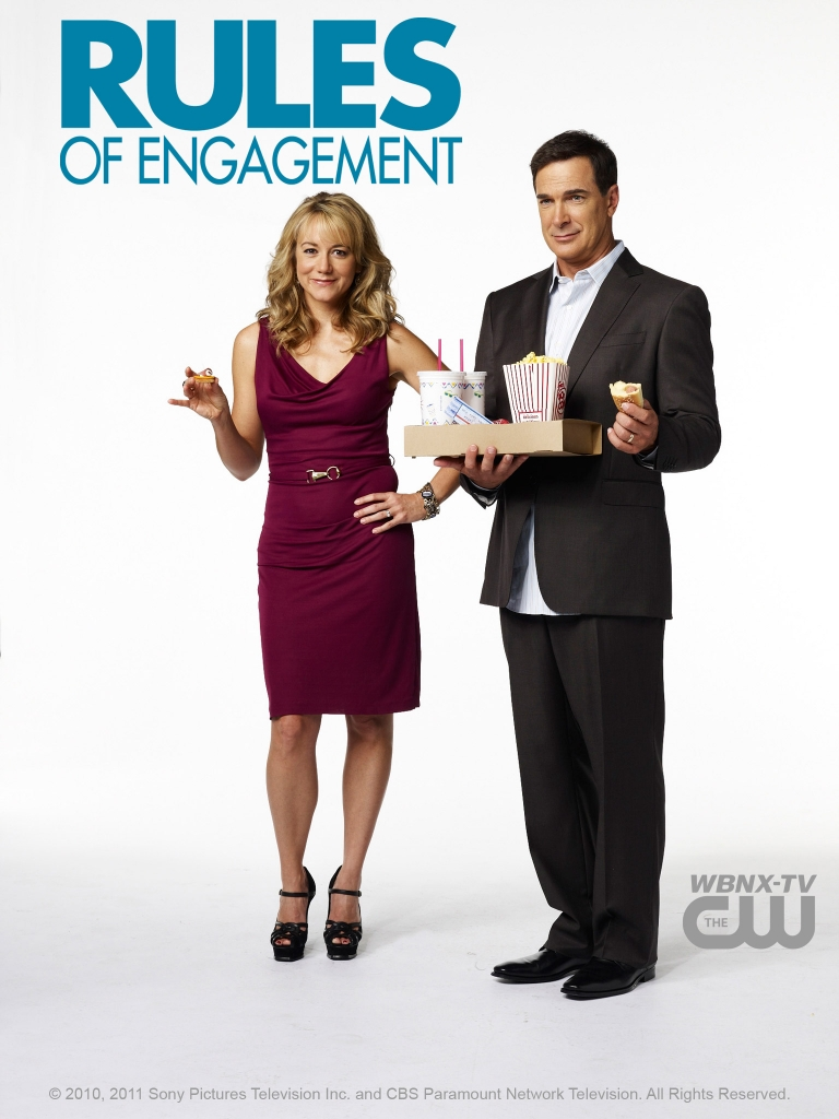 Rules of Engagement - Season 6