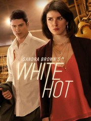 Sandra Browns White Hot