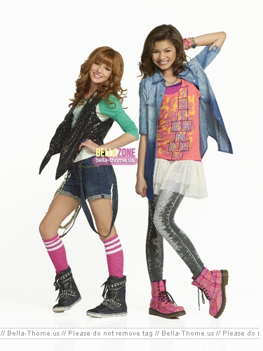 Shake It Up - Season 1