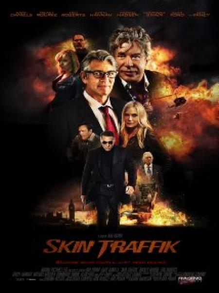 Skin Traffik/ A Hitman In London