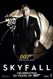 Skyfall (James Bond 007)