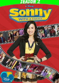 Sonny With A Chance - Season 2