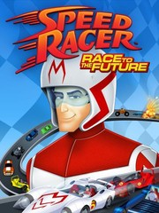 Speed Racer Speed to the Future