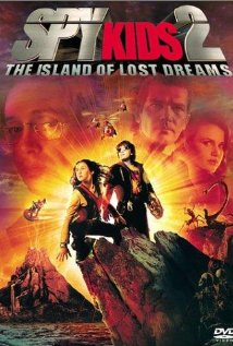 Spy Kids 2: The Island of Lost Dreams