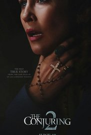 The Conjuring 2 (Spanish Audio)