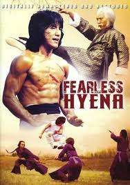 The Fearless Hyena 2