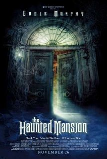 The Haunted Mansion