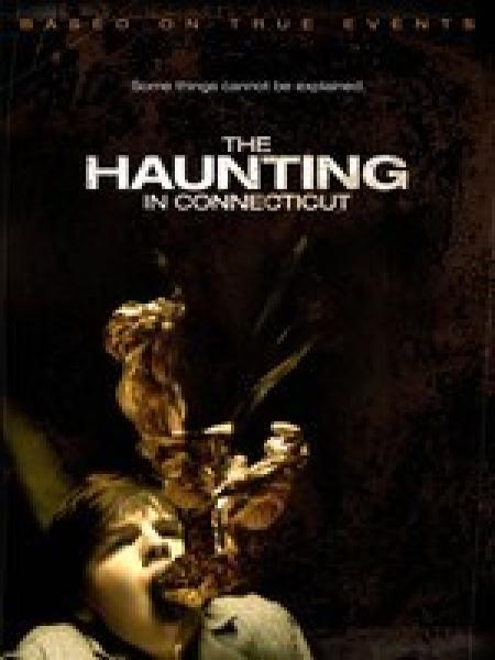 The Haunting In Conneticut (2009)