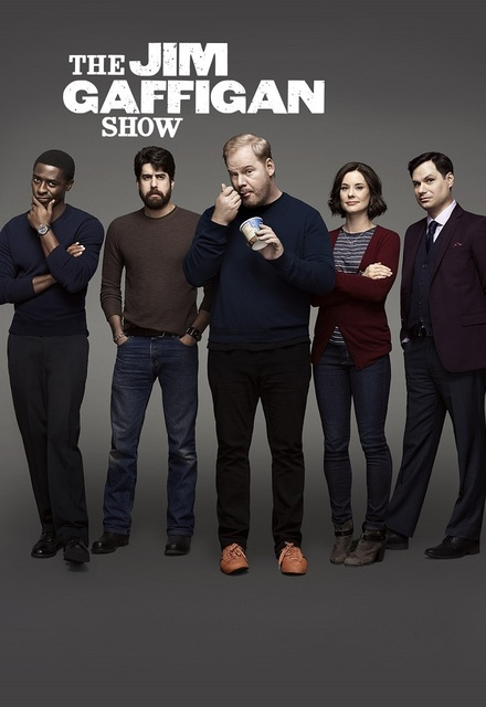 The Jim Gaffigan Show - Season 2