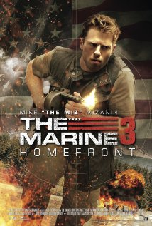 The Marine 3 Homefront