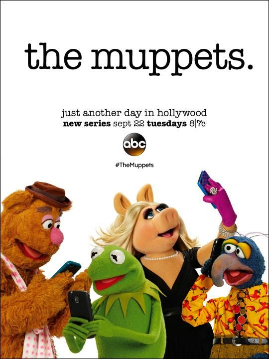 The Muppets - Season 1