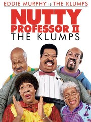 The Nutty Professor 2: The Klumps