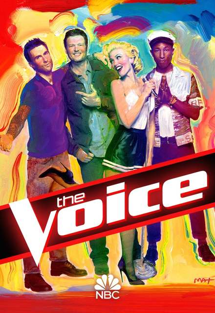 The Voice US - Season 10