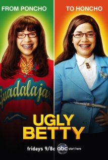Ugly Betty - Season 3