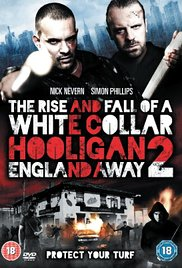 White Collar Hooligan 2 England Away