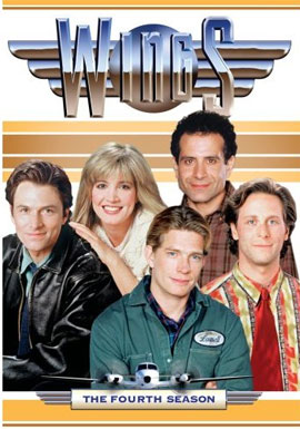 Wings - Season 8