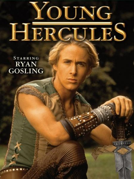 Young Hercules - Season 1