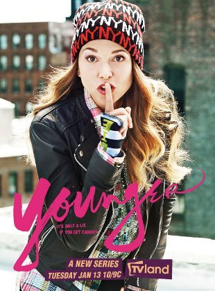 Younger - Season 2