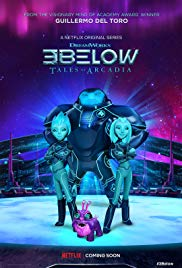 3 Below: Tales of Arcadia - Season 1