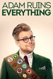 Adam Ruins Everything - Season 3