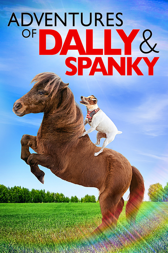 Adventures of Dally & Spanky