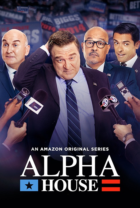 Alpha House - Season 2