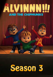 Alvinnn!!! And the Chipmunks - Season 3