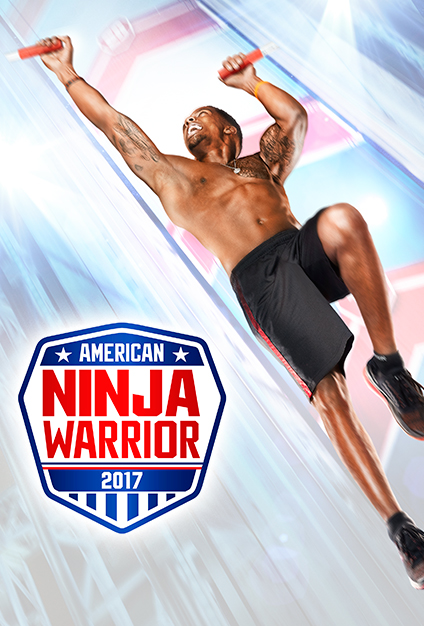 American Ninja Warrior- Season 1