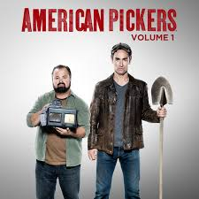American Pickers - Season 18