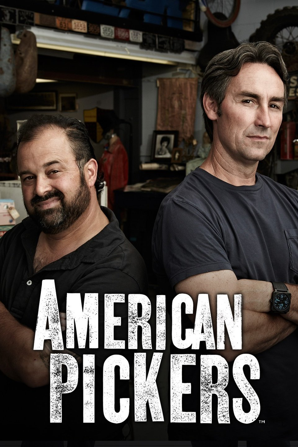 American Pickers - Season 19