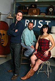 American Pickers - Season 4
